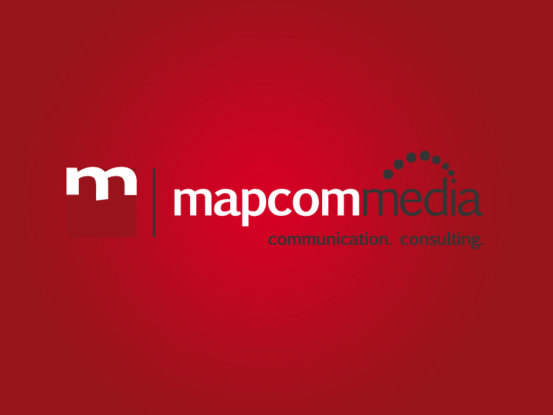 MAPCOM Media .communication .consulting